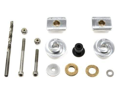42 Draft Shifter Bushing Set - MK7 6S MY15+