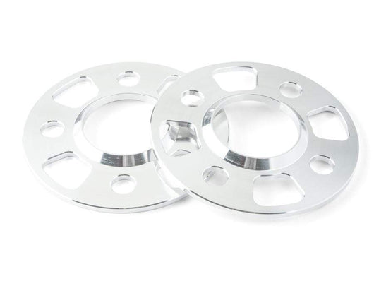 42 Draft Design 13mm Wheel Spacers (with Lip) | VW 4x100