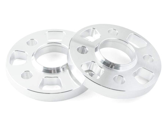 42 Draft Design 20mm Wheel Spacers (with Lip) | 4x100