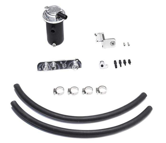 42DD Ultimate Oil Catch Can Kit | MK5 | A3 | B6 2.0T FSi