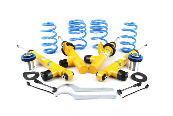 Bilstein B16 Damptronic Coilover Kit - VW MK7 Golf-R