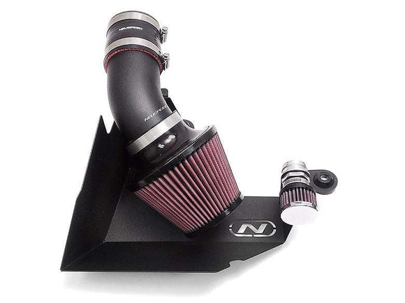 Neuspeed P-Flo Air Intake Kit - MQB Tiguan | 8V A3