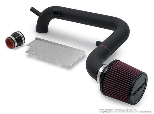 NEUSPEED P-Flo Air Intake Kit | Mk6 Golf R 2.0T