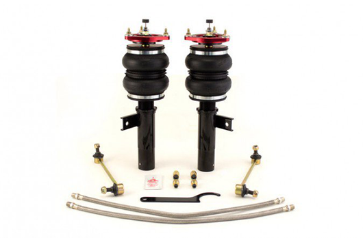 AirLift Performance Front Suspension - Audi 8P / 8J & VW MK5 / MK6