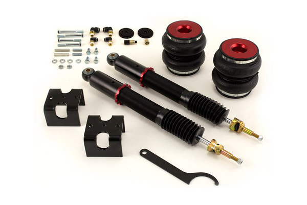 AirLift Performance Rear Suspension - Audi 8P / 8S & VW MK5 / MK6