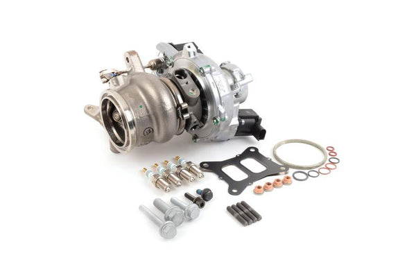 IHI IS38 Turbo Upgrade Kit