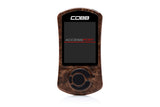 Cobb Accessport V3 Faceplate - Burlwood Brown