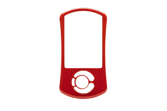 Cobb Accessport V3 Faceplate - Red