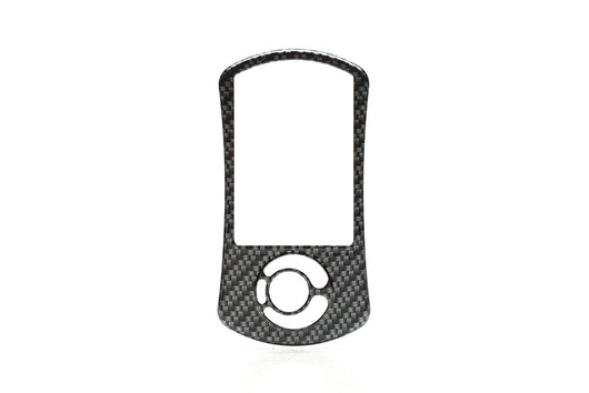 Cobb Accessport V3 Faceplate - Carbon Fiber