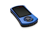 Cobb Accessport V3 Faceplate - World Rally Blue