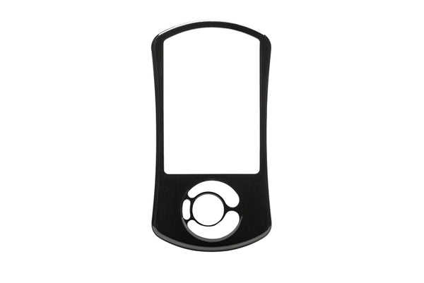 Cobb Accessport V3 Faceplate - Tuxedo Black