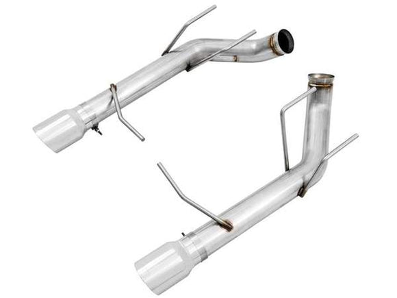 AWE S197 Ford Mustang GT Exhaust System