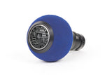 BFI GS2 Heavy Weight Shift Knob (Black Anodized) - MK7 DSG/AUTO