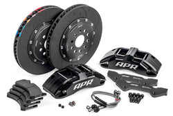 APR Big Brake Kit (Black) - MQB GTI / A3 / TT