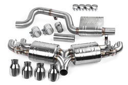 View All OEM & Performance Products for Audi / VW Vehicles