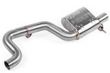 APR Catback Exhaust System - MK7.5 Golf R 2.0TFSI