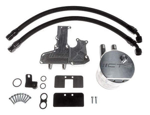 CTS Catch Can Kit | B8.5 Audi A4 2.0T TSI (2013+)