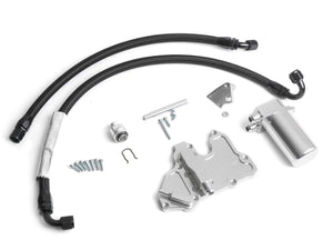 CTS Turbo Catch Can Kit | Mk6 Jetta (2013.5-up) Gen 3