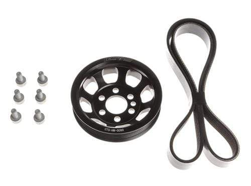 CTS Turbo 2.0T FSi Crank Pulley Kit