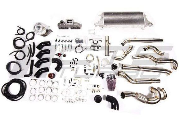 CTS Turbo MK5 R32 Stage 4 Turbo kit