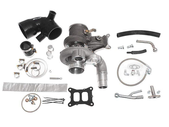 CTS Turbo MQB BOSS Turbo Kit for MK7 GTI | Golf R and Audi 8V A3 | S3