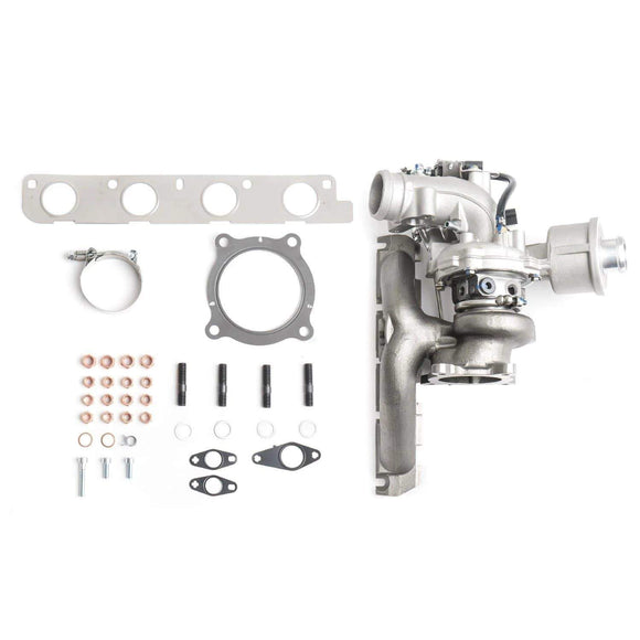 CTS Turbo BorgWarner K04 Turbo Upgrade Kit | B7 A4 2.0