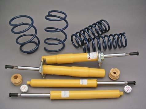 Dinan Stage 1 Suspension Kit - BMW E36 | M3
