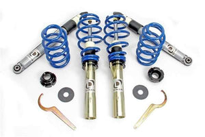 Dinan High Performance Coilover System - VW MK6 Jetta (50mm)