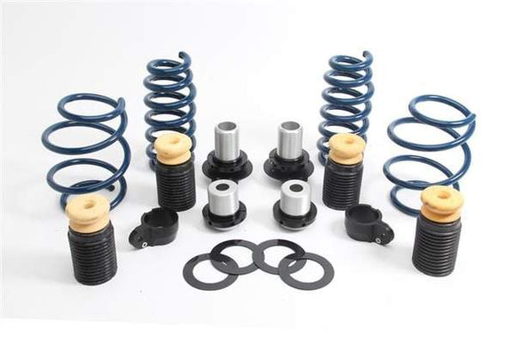 Dinan High Performance Coilover System - F8X BMW M3 | M4 (Non-EDC)