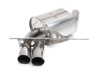 Dinan Free Flow Axle-Back Exhaust for BMW | E8X | 135i
