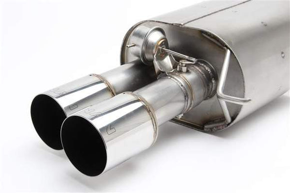 Dinan Free Flow Axle-Back Exhaust for BMW | F10 | M5