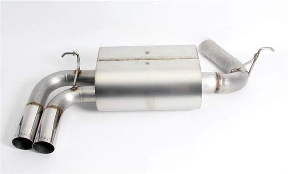 Dinan Free Flow Axle-Back Exhaust for BMW | F3X | 328i/428i