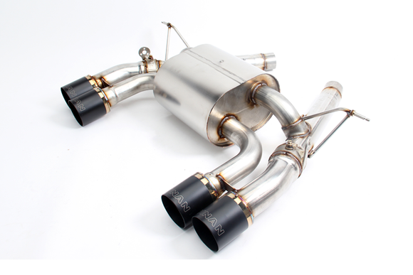 Dinan Free Flow Exhaust - BMW M3 / M4