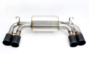 Dinan Free Flow Exhaust - BMW M2