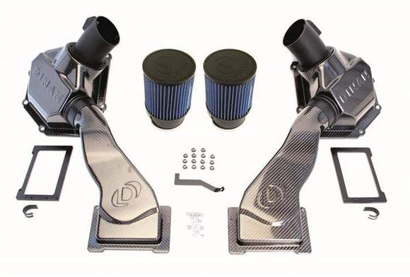 Dinan Carbon Fiber Intake for BMW | F10 | M5 | S63