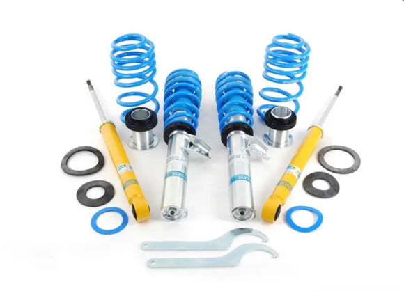 B14 Coilover Suspension Kit # 47-127708