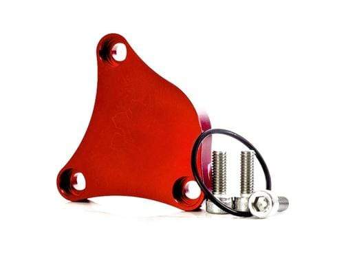 IE High Pressure Fuel Pump Blockoff Plate 2.0T FSI