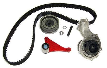 Timing Belt Kit by IE with Manual Tensioner | 97-01 AEB|ATW Passat | A4 1.8T (058 block)