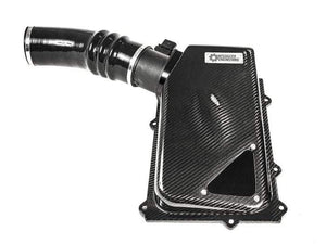 IE Carbon Fiber Cold Air Intake Kit - 8J Mk2 Audi | TTS | 2.0T TFSI