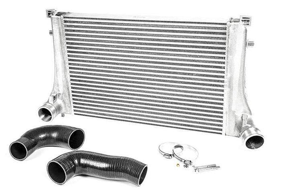 IE Mk7 | MQB FDS Front Mount Intercooler Kit V2 for Golf R | GTI | S3 | & A3