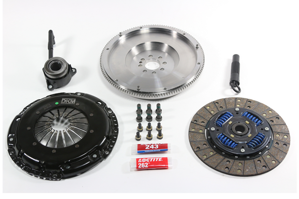 DKM Stage 2 Performance Clutch Kit - MK6 2.0FSI