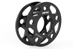 APR Wheel Spacers -  6mm Pair