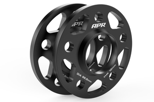 APR Wheel Spacers -  12mm Pair