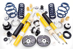 Dinan High Performance Coilover System - E9X 335i