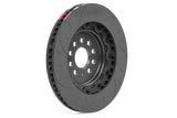 APR Big Brake Kit (Black) - MQB Golf R / S3 / TTS