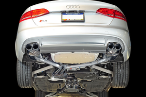 AWE Track to Touring Edition Conversion Kit (for 102mm) - Audi B8.5 S4 / S5