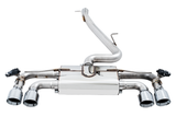 AWE Tuning SwitchPath Edition Catback Exhaust - MK7.5 Golf R