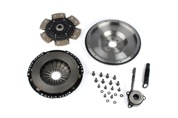 BFI Stage 4 Clutch Kit - MK7 GTI / Golf R 2.0TFSI