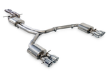 AWE Touring Edition Exhaust - C7 S6