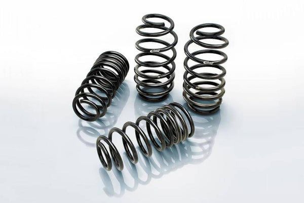 Eibach PRO-KIT Lowering Springs - MQB 8V RS3